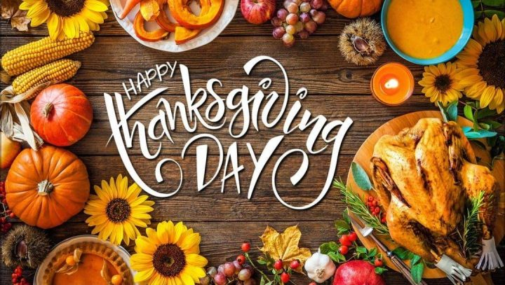 THANKSGIVING DAY OR National day of Mourning