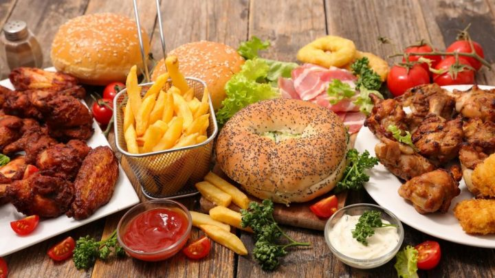 TAP TO FIND OUT MORE DISCOUNT ON YOUR FAVORITE FOOD ITEMS BY ONLINE PAID SURVEY