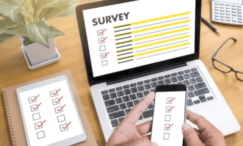 Top 10 best paid online survey sites to earn money online
