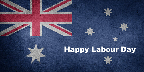 Australian Labour day 1st March [8 Hours Day]