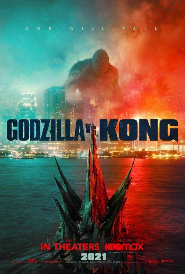 Godzilla vs. Kong | Trailer and more